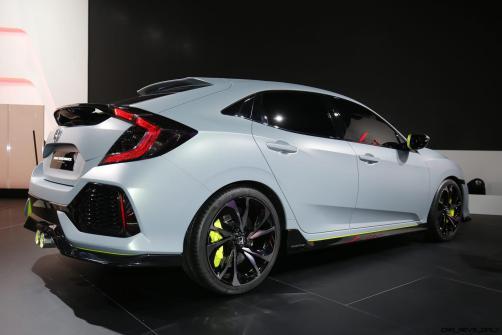 Geneva Auto Show 2016 - Mega Gallery 282