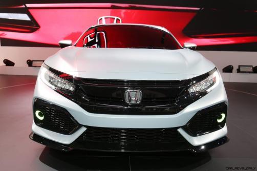 Geneva Auto Show 2016 - Mega Gallery 292