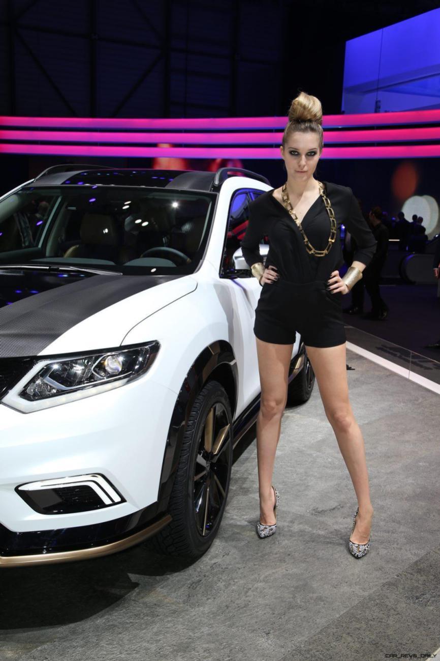 Geneva Auto Show 2016 - Mega Gallery 94