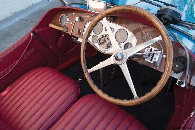 RM Monaco 2016 - 1928 Bugatti Type 40 Boattail Speedster 4