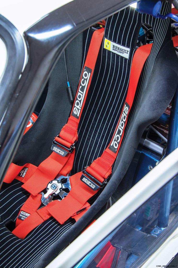RM Monaco 2016 - 1982 Renault 5 Turbo Group 4 Rally Car 16