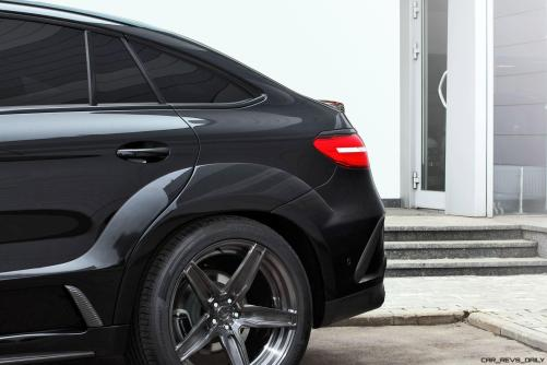 TopCar GLE INFERNO Coupe 10