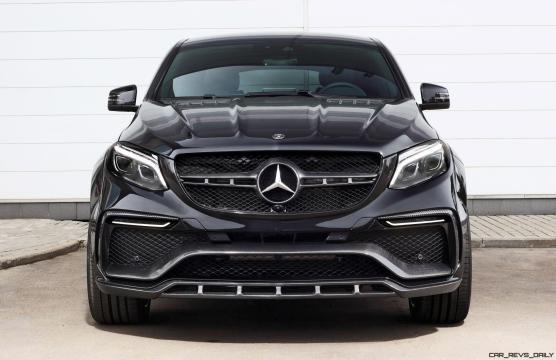 TopCar GLE INFERNO Coupe 7