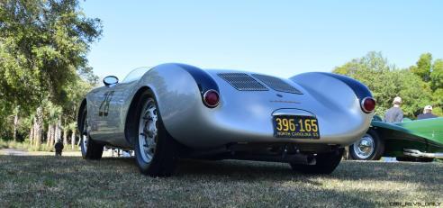 1955 Porsche 550 Spyder - Ingram Collection 12