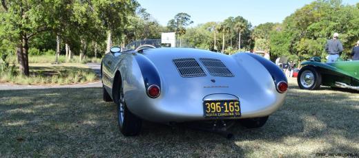 1955 Porsche 550 Spyder - Ingram Collection 14