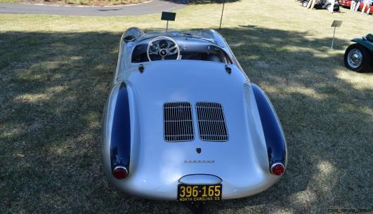 1955 Porsche 550 Spyder - Ingram Collection 16