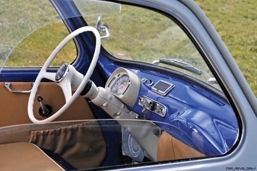 1965 Fiat 600 Multipla 13
