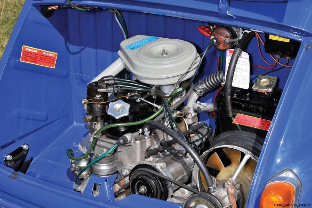 1965 Fiat 600 Multipla 3