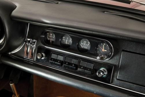 1968 Ferrari 275 GTS4 NART Spider 16