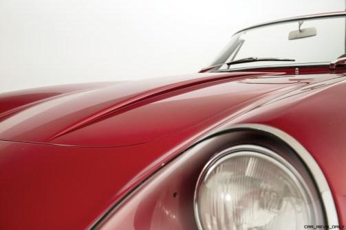 1968 Ferrari 275 GTS4 NART Spider 20