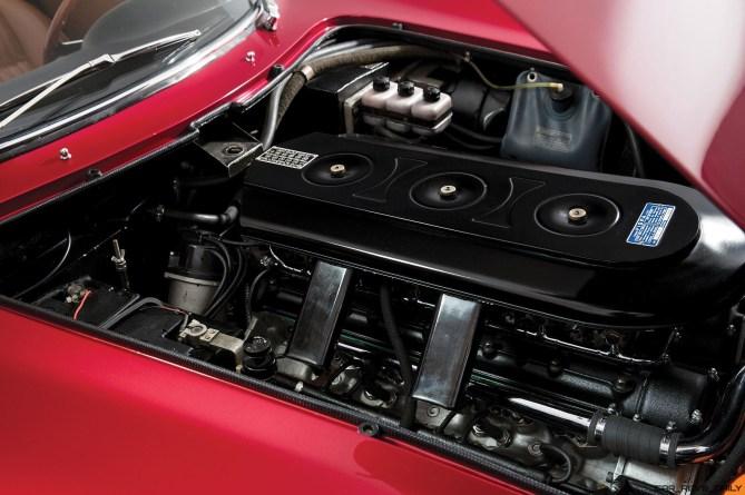 1968 Ferrari 275 GTS4 NART Spider 24