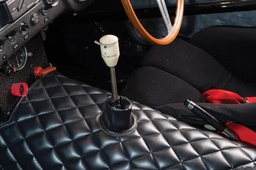 1969 MG MGC GTS Sebring 14