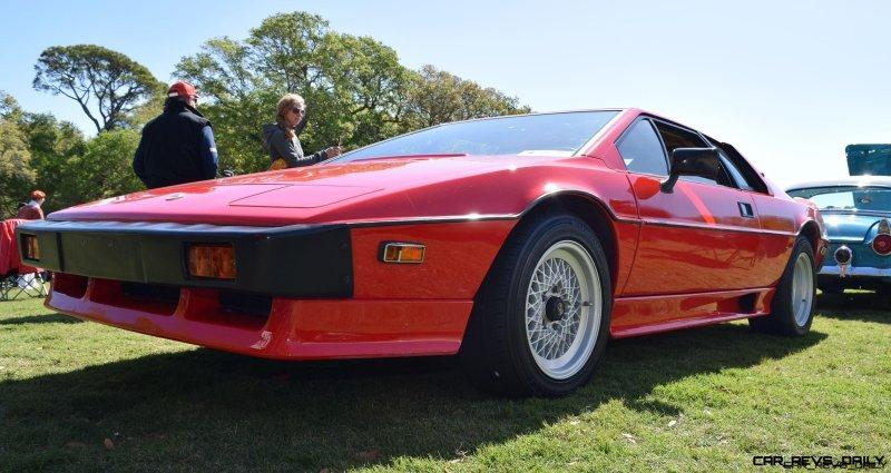 1984 LOTUS Esprit TURBO 31