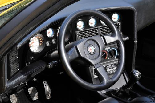 1993 Alfa Romeo RZ by Zagato 4