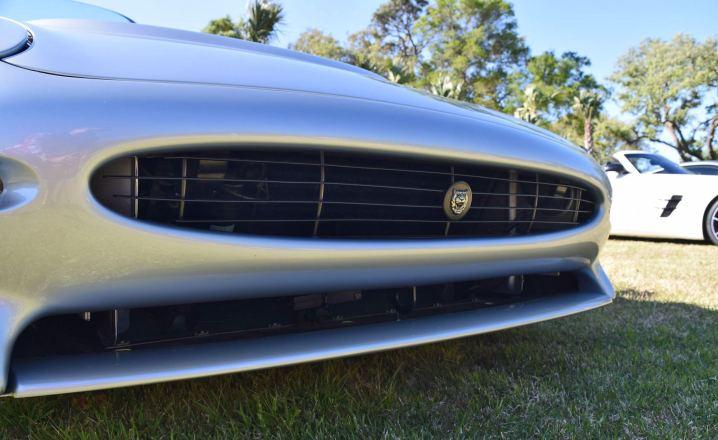 1994 Jaguar XJ220 41