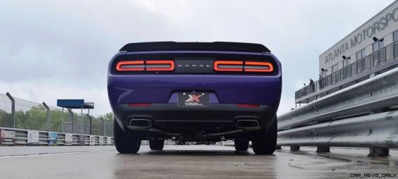 2016 Dodge Challenger RT Plum Crazy 16