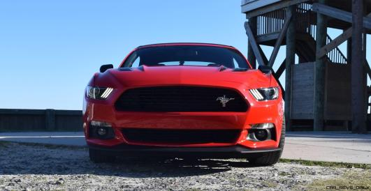 2016 Ford Mustang GT California Special 1