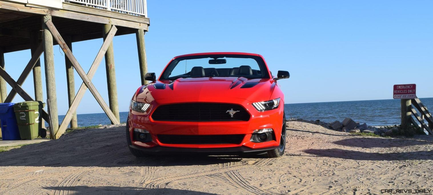 2016 Ford Mustang GT California Special 22