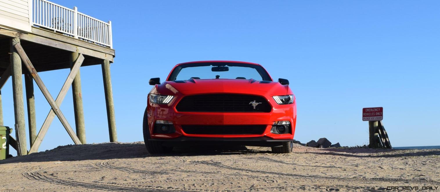 2016 Ford Mustang GT California Special 34