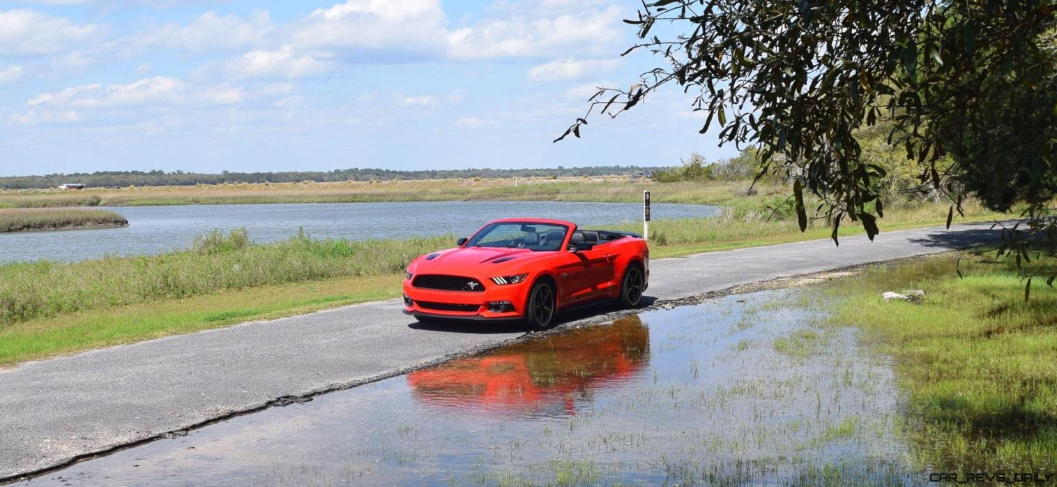2016 Ford Mustang GT California Special 47