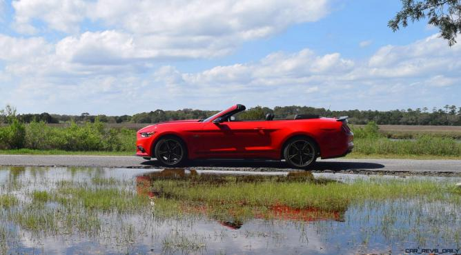 2016 Ford Mustang GT California Special 56