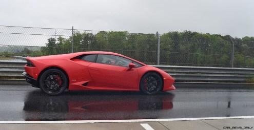 2016 Lamborghini Huracan XtremeXperience 23