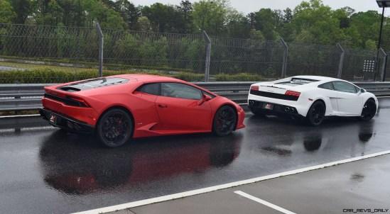 2016 Lamborghini Huracan XtremeXperience 27