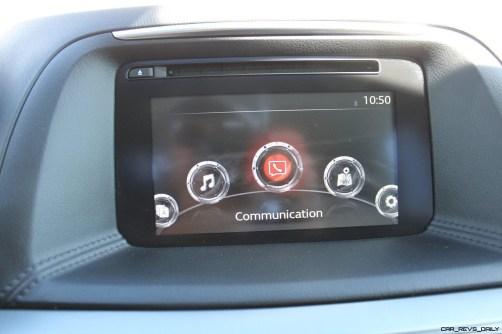 2016 Mazda CX-5 Interior 11