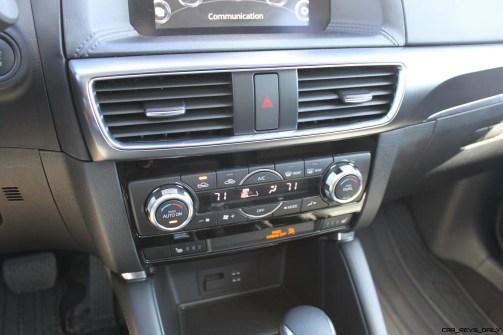 2016 Mazda CX-5 Interior 12