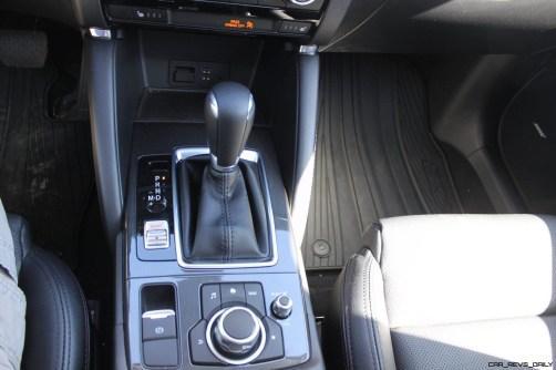 2016 Mazda CX-5 Interior 13