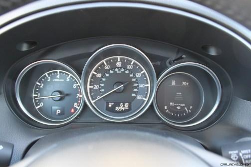 2016 Mazda CX-5 Interior 14