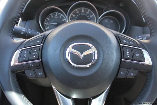 2016 Mazda CX-5 Interior 15