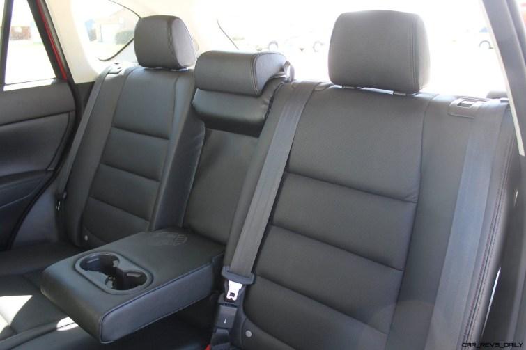 2016 Mazda CX-5 Interior 4