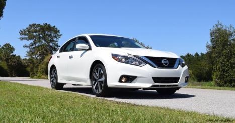 2016 Nissan Altima 2