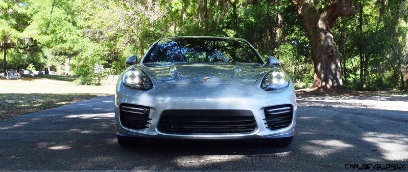 2016 Porsche Panamera GTS 14