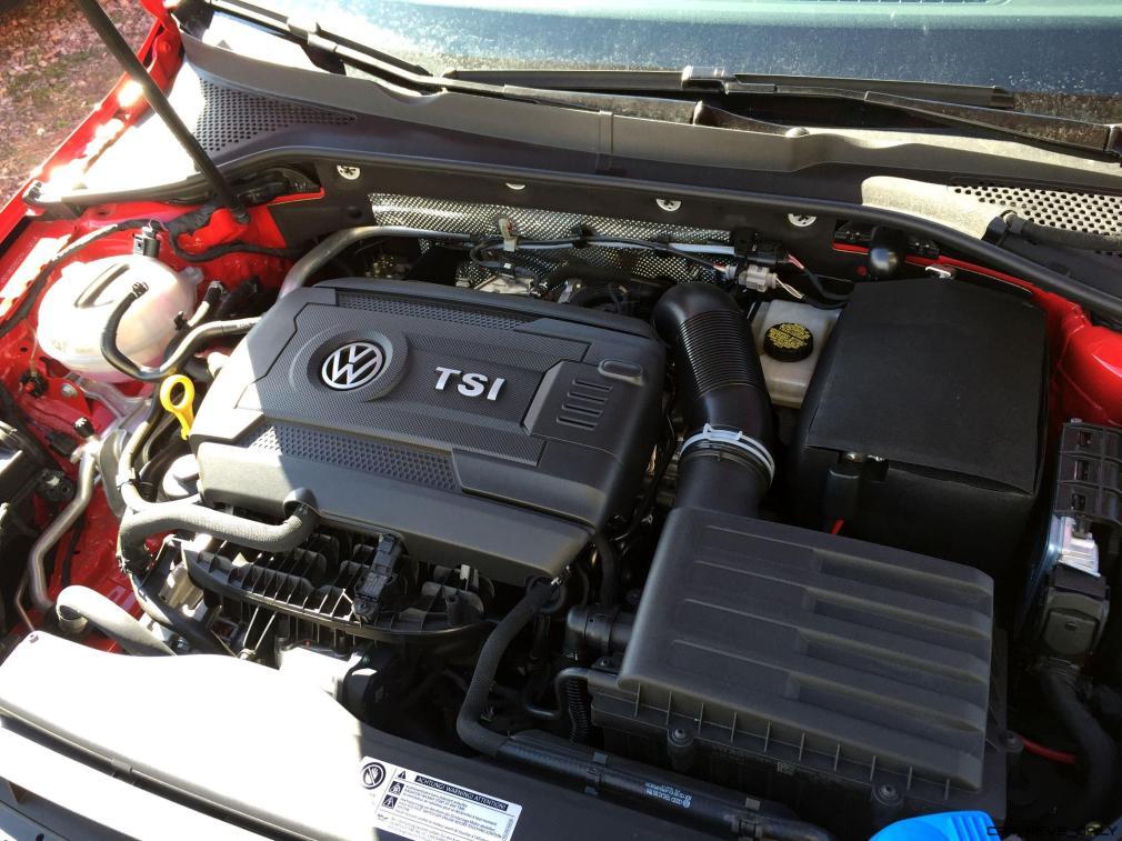 2016 Volkswagen Golf GTI Autobahn 6-Speed 7