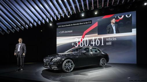 2017 Mercedes-Benz GLC Coupe 33