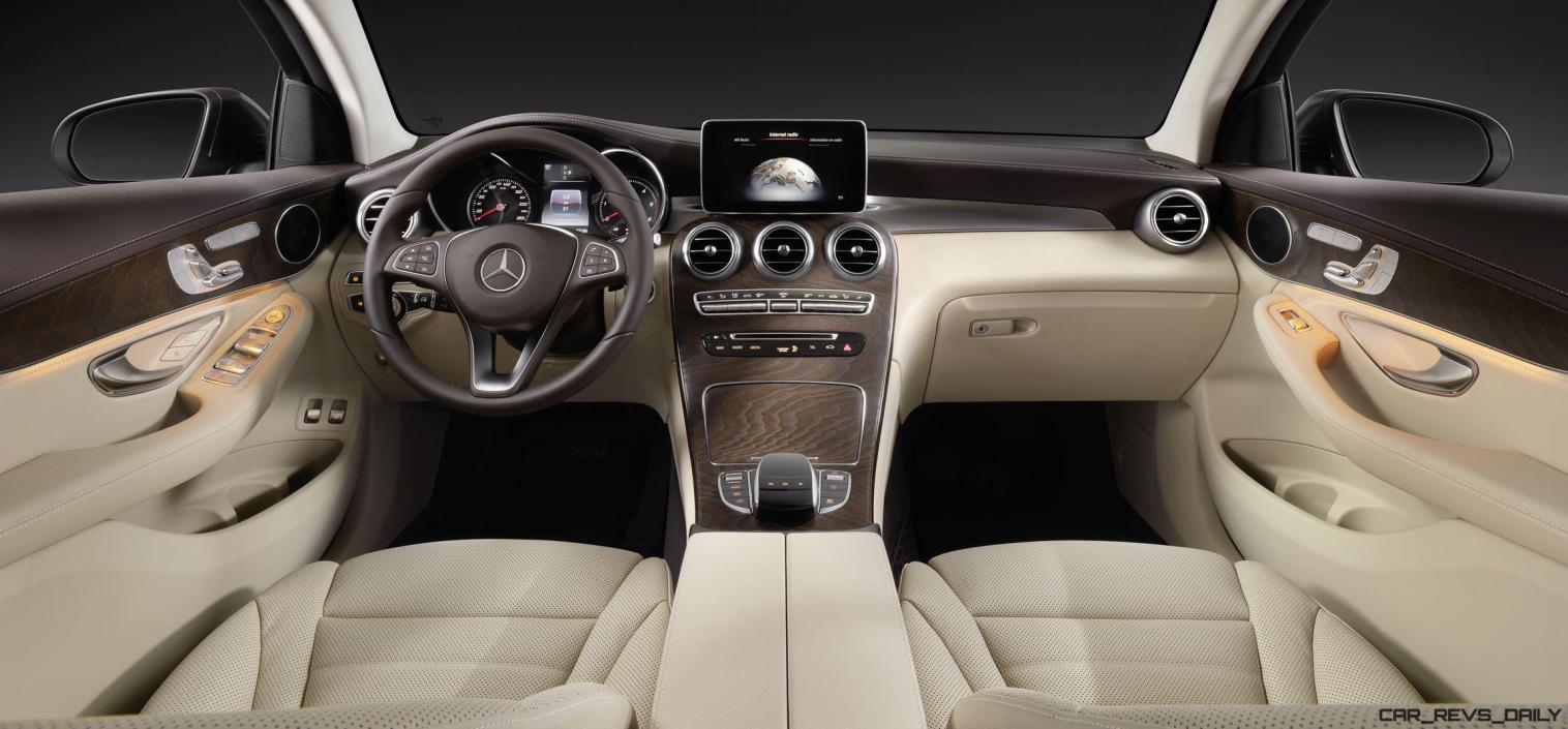 2017 Mercedes-Benz GLC Coupe 5