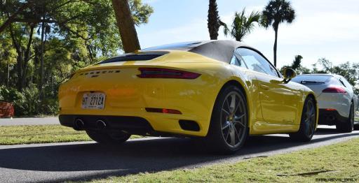 2017 Porsche 911 Carrera S – RACE YELLOW 18