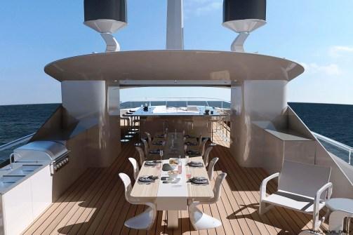 Benetti Fisker 50 Yacht 9