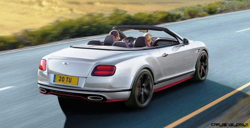 Bentley Continental GT Speed Black Edition(4)