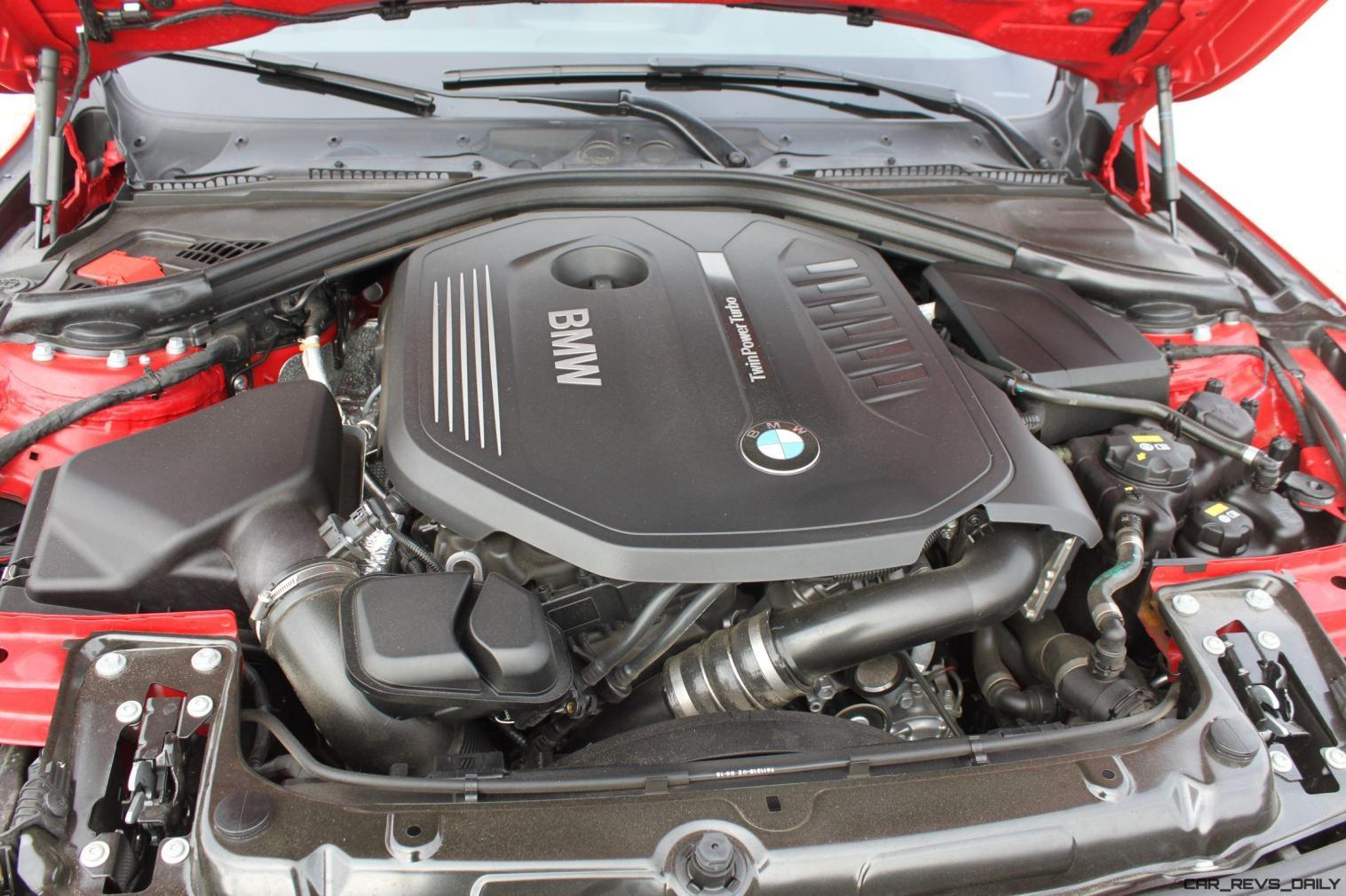 Road Test Review - 2016 BMW 340i xDrive - By Tim Esterdahl 13
