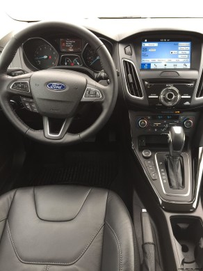 Road Test Review - 2016 Ford Focus Titanium - By Tim Esterdahl 6