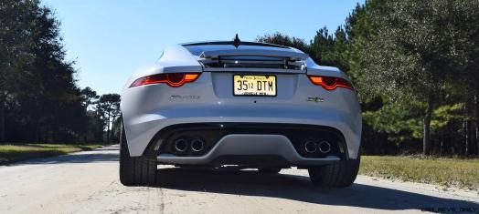 SUPERCAR of the YEAR - 2016 Jaguar F-Type R AWD Coupe 63