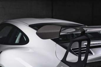 TECHART Carbon Sport Package for the 911 GT3 RS 14