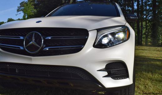 Mercedes-Benz GLC 53