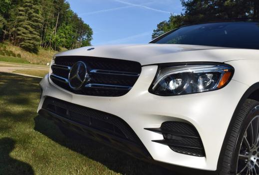 Mercedes-Benz GLC 54