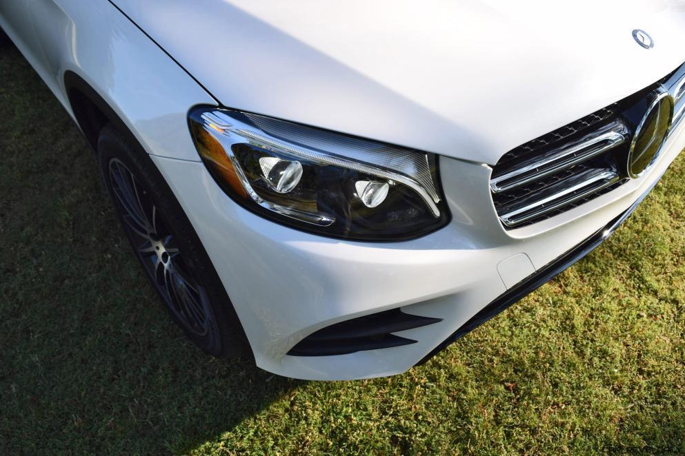 Mercedes-Benz GLC 55