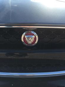 Road Test Review - 2016 Jaguar F-Type R Convertible 12