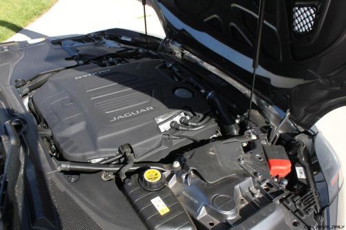 Road Test Review - 2016 Jaguar F-Type R Convertible 6